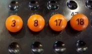 Latest Lottery Results