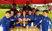 FoNR support Newport Schools Tournament