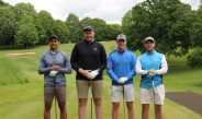 Golf Day A Roaring Success!