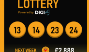 Lottery pot continues to grow