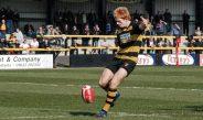 James Dixon returns to Newport