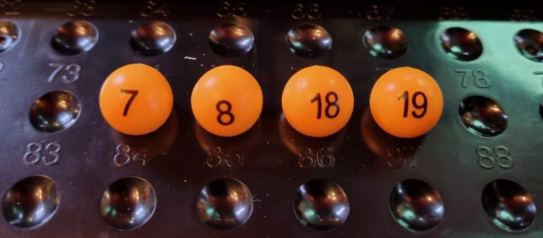 Lottery Update