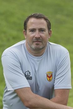 Stuart Lawrence